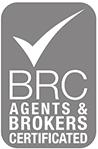 Award - BRC