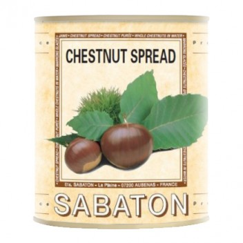 chestnut-spread