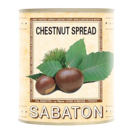 chestnut-spread